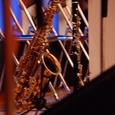Jazzコンサートにて