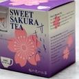 桜の花のお茶